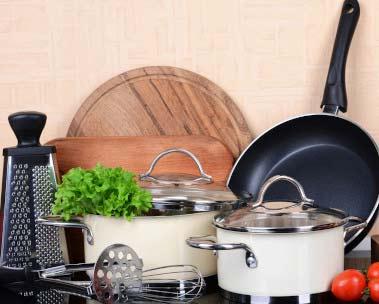 Alles für Küche, Haushalt & Wohnen