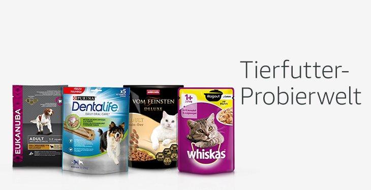 Prime-Samples: Probierwelt