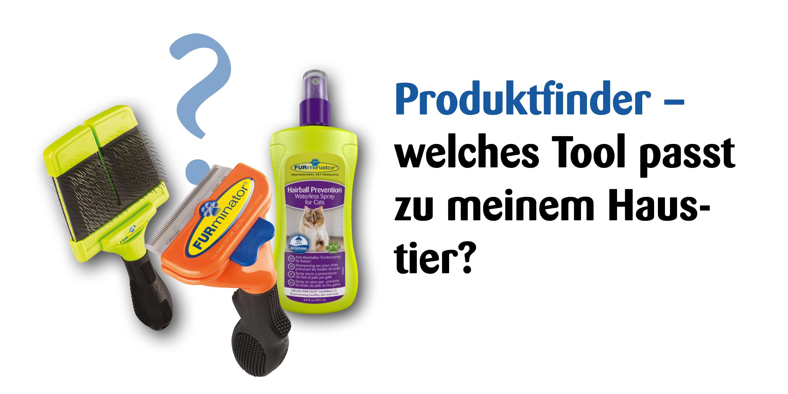 Produktfinder