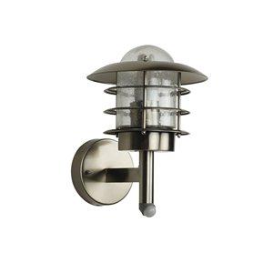 ranex wandleuchte mit bewegungsmelder amalfi beleuchtung. Black Bedroom Furniture Sets. Home Design Ideas