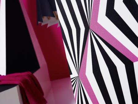 livingwalls 881113 lars contzen designertapete life is punk kupferfarben schwarz. Black Bedroom Furniture Sets. Home Design Ideas
