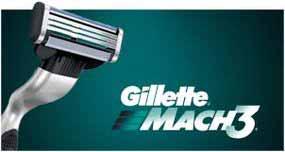 GLMN MACH3 produktbeschreibung
