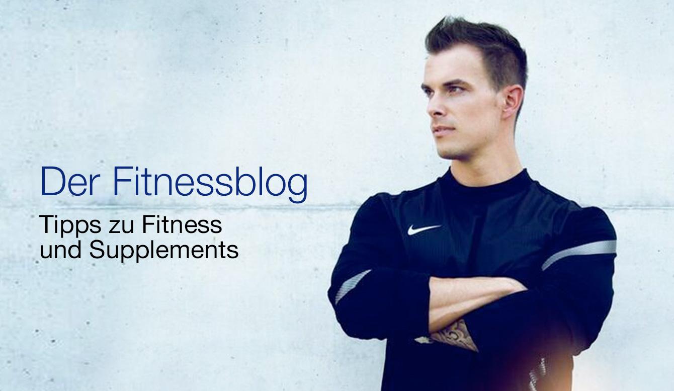 Der Fitnessblog