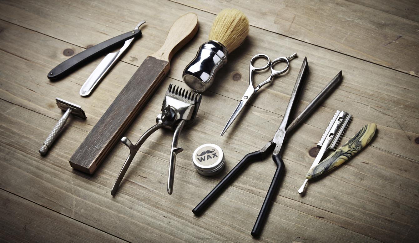 Klassische Rasur leicht gemacht