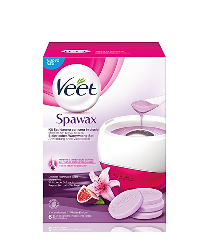 Veet Sparwax
