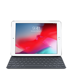 iPad Smart Keyboards