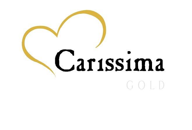 Carissima gold logo