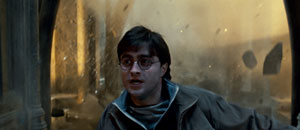 Harry Potter 7.2