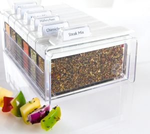 SPICE BOX BBQ