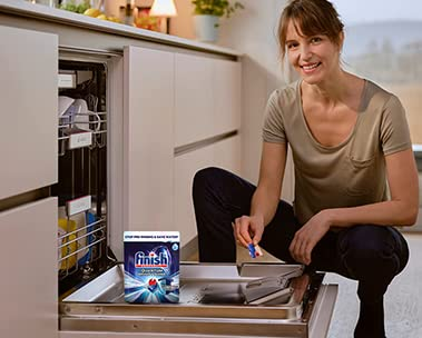 15% off dishwasher tabs with Home Connect