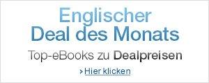 englischer Kindle-Deal des Monats
