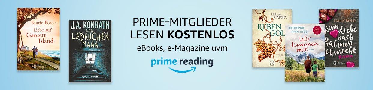 Prime-Mitglieder lesen kostenlos