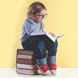Welttag des Buches - Kostenlose Bücher - jetzt sichern!