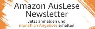 Amazon AusLese: Neuerscheinungen monatlich reduziert