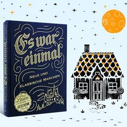 Lesen ist ein Geschenk: Gratis-Märchenbuch sichern