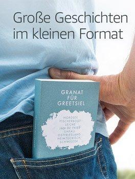 Große Geschichten im kleinen Format für je 4,99 EUR
