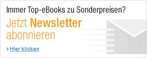Kindle-Deal der Woche Newsletter abonnieren