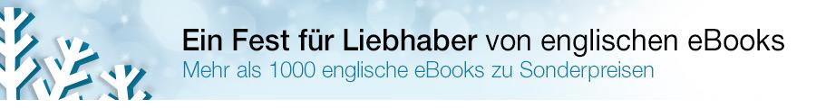 Ein Fest für Liebhaber englischer eBooks