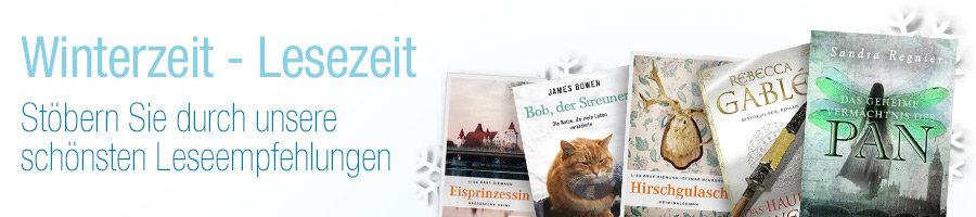 Winterzeit-Lesezeit