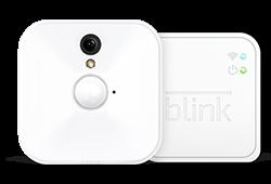 Blink-Kamerasystem für den Innenbereich