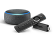 "<span class=""kfs-new"">NEU</span> Fire TV Stick + Echo Dot"