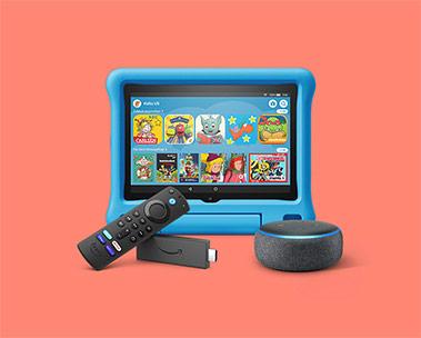 Angebote für Amazon-Geräte