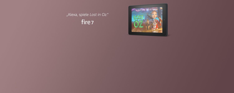 Fire 7