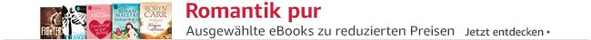 Ausgewählte Liebesromane zu reduzierten Preisen