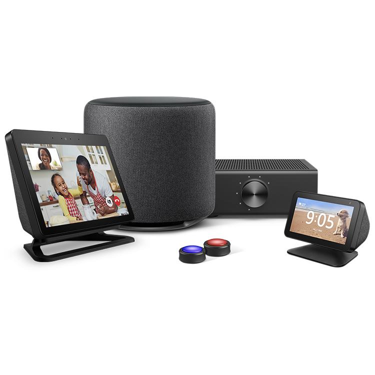 Amazon Echo- und Alexa-Zubehör