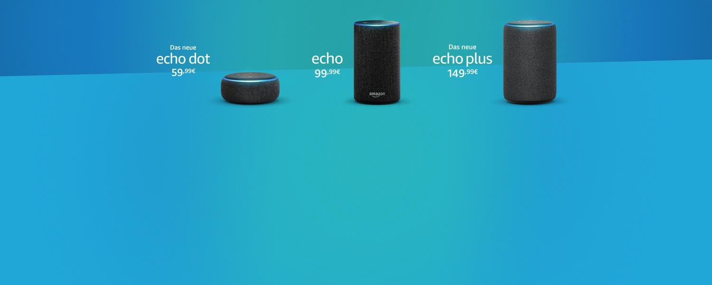 Die Echo-Familie