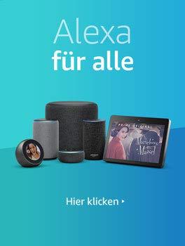 Echo und Alexa Geräte