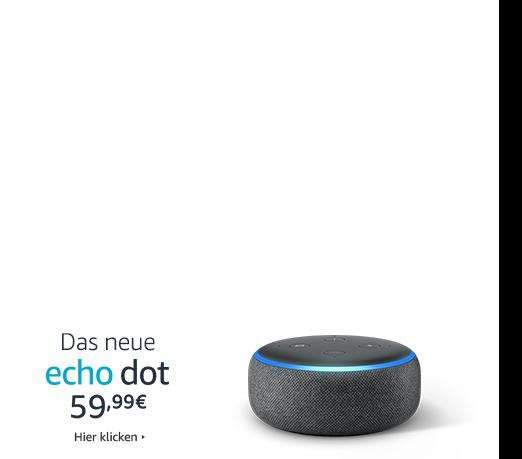 Lieblich Echo Geräte