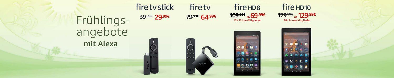 Amazon-Geräte