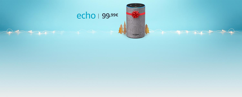 Amazon Echo (2. Gen.)