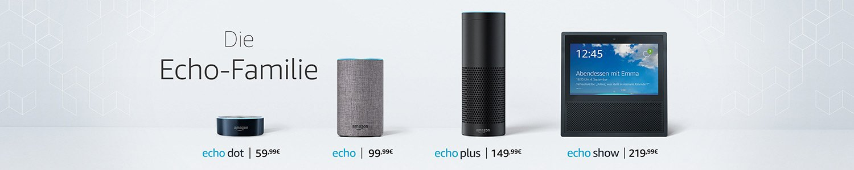 Echo-Familie