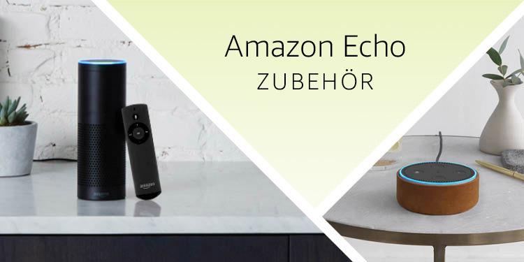 Amazon Echo-Zubehör