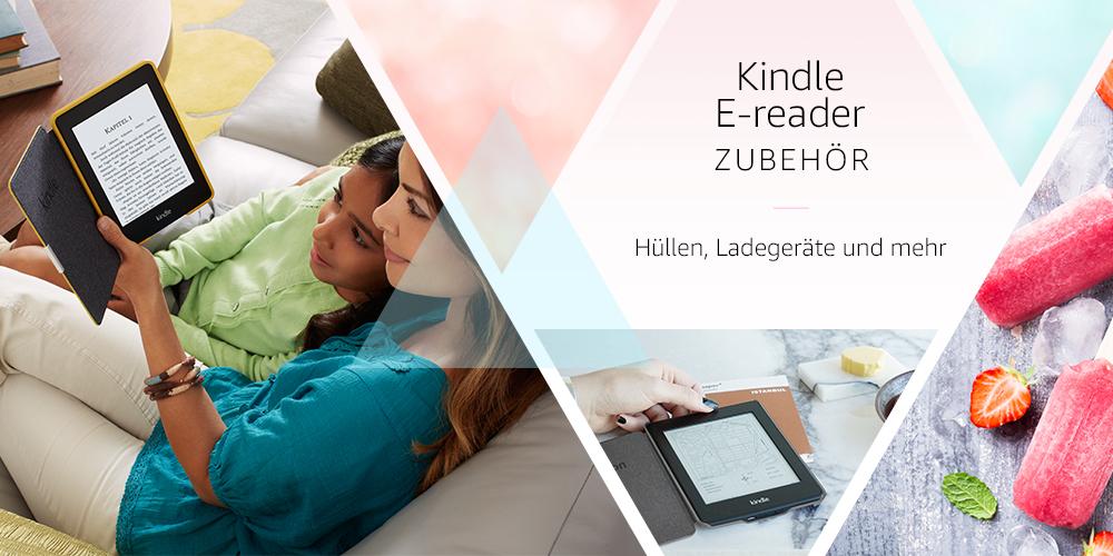 Kindle e-Reader-Zubehör