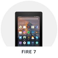 Fire 7-Tablet