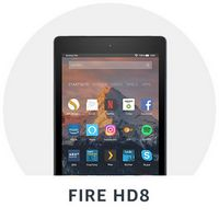 Fire HD 8-Tablet