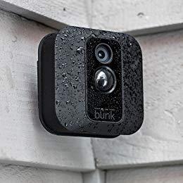 Blink XT Kamera-System