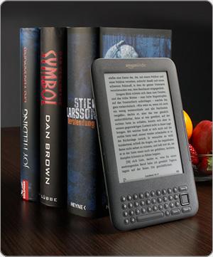 Über 1 Million eBooks zur Auswahl