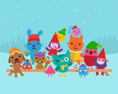 Lernen und Spielen mit Amazon Kids+