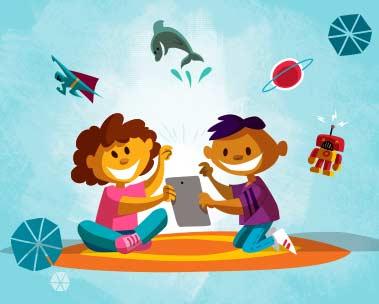 Amazon Kids+ 3 Monate für 2,99 €
