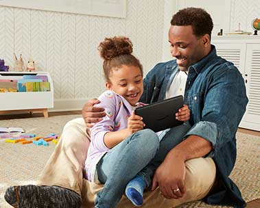 Amazon Kids+ 1 Monat gratis nutzen
