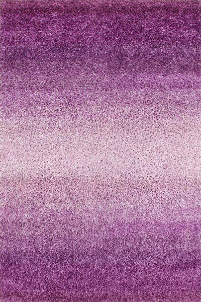 Lalee 347113675 Teppich Lapis 100, 120 x 170 cm, lila