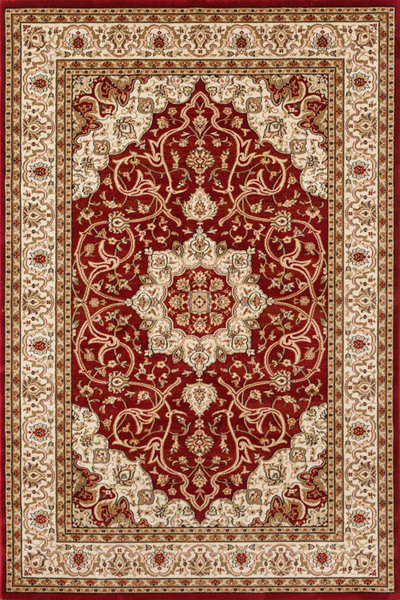 Orientalischer teppich  Lalee 347106448 Klassischer Teppich / Orientalisch / Rot / TOP ...