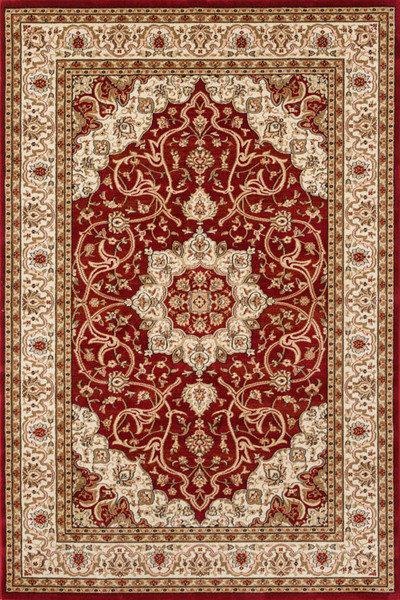 lalee 347106448 klassischer teppich orientalisch rot top preis gr sse 120 x 170 cm. Black Bedroom Furniture Sets. Home Design Ideas