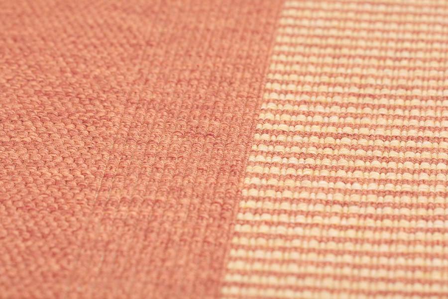 Lalee 347080069 Teppich / Sisal Optik / Flach / Küche / Muster ...