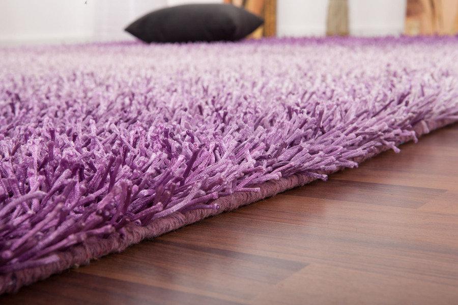 lalee 347113675 teppich lapis 100 120 x 170 cm lila k che haushalt. Black Bedroom Furniture Sets. Home Design Ideas