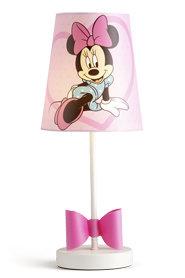 Disney MCH0003EU Tischleuchte Minni Maus LED: Amazon.de: Beleuchtung